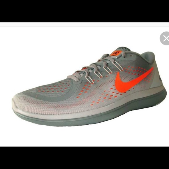 more photos e4bca 2700c Nike Men's Flex RN 2017 Running Shoes 11.5 NWT